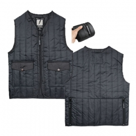John DOE - HOG-style Vest - V2.0