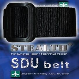 Security SDU Belt - Airport friendly ABC Buckle!!!!