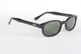 Sunglasses - Classic KD's - Dark Green