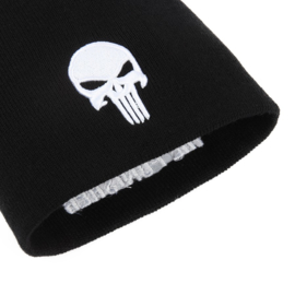 """Beanie - The Punisher """"This Is Not Revenge. It`s Punishment!"""""""