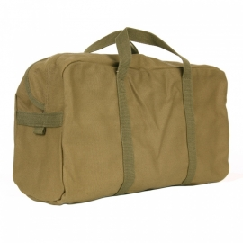 Army Tank Bag - Green/Olive or Black (tool bag)