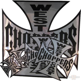 West Coast Choppers - Shop Motorcycle / Car Decals