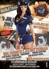 2017/07, 09 jul. - 7e Harleydag HDC Goodfellas Rotterdam