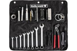 Harley / Imperial Motorbike Tool Kit, 52-pcs