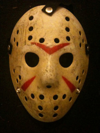 Face Mask - Full - Friday the 13th Jason vs Freddy Mask