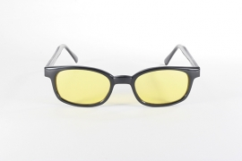 Sunglasses - X-KD's - Larger KD's -  Yellow