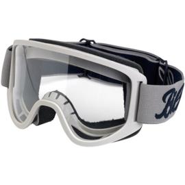 Goggles - Biltwell - Titanium - MOTO 2.0