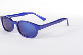 Sunglasses - Classic KD's - Blue Ice