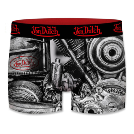 Boxer Short - Von Dutch - The Engine