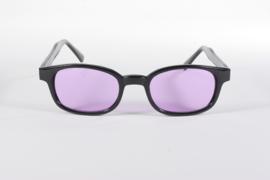 Sunglasses - Classic KD's - Light Purple - Chibs SOA