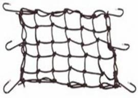"Cargo Net - 15""x15"" standard size (1 bag / helmet)"