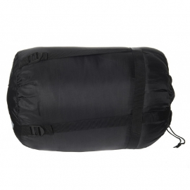 Sleepingbag Sniper Black