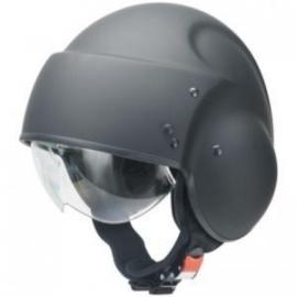 B2-Mono - RB-850 - ER-666 visor - Dark / Tinted (visor only!)