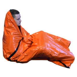 BCB Bad Weather Bag - Lightweight - Signal Orange