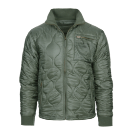 COLD WEATHER JACKET - MCW - Army Green