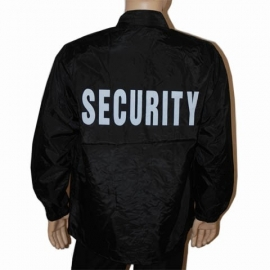 Jacket - Security -Official