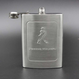 Stainless Steel Flask - Johnnie Walker