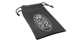 FREE! - Sunglasses Pouch for KD's - Black (EXTRA)