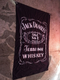 Flag - Jack Daniel's
