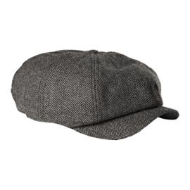 Dickies - Tucson Cap - Grey - Black