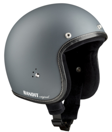 Bandit Jet - Limited Edition - Asphalt Grey