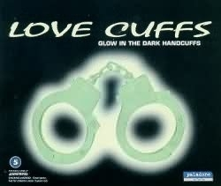 Love Cuffs - Glow in the Dark