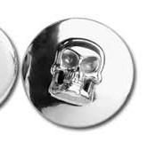 Skull Air Intake 3D for TwinCam