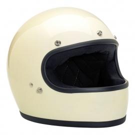 BiltWell - Gringo Helmet - Vintage White