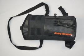 Hip / Leg Bag - Black - Harley-Davidson