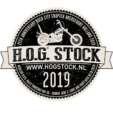 x 2019/05 - 30 may - 2 jun. Benelux HOG Rally 2019