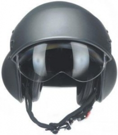 RB-850 Pilot Fighter Helmet - ECE 22.05