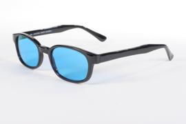 Sunglasses - Classic KD's - Turquoise - SOA