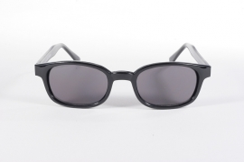 Sunglasses - Classic KD's - Dark Grey