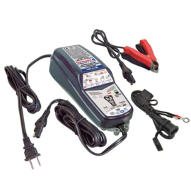 Optimate 4 dual CAN BUS - Automatic Battery Charger