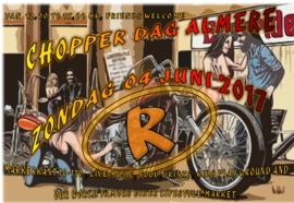 x 2017/06 - 04 jun. - Chopperdag RMC Almere