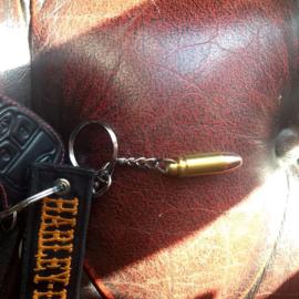 BadBoyz Keychain - 9mm Bullet (YC-13)