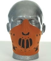 Bandero Face Mask - Cannibal