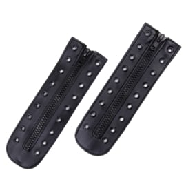 Boot Zippers - 9 hole - 24cm
