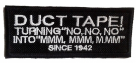 234 - Patch - Duct Tape