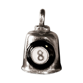 Gremlin Bell - Guardian Bell - eightball - 8 ball