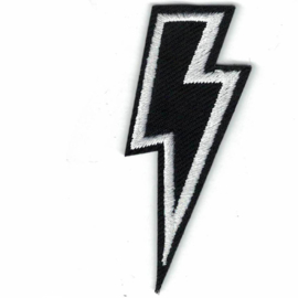 PATCH - Lightning Bolt - Thunder