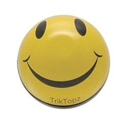 Valve Caps - Smiley Smile - TrikTopz