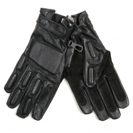 Gloves - Security / Police  - Padded fingers and hand
