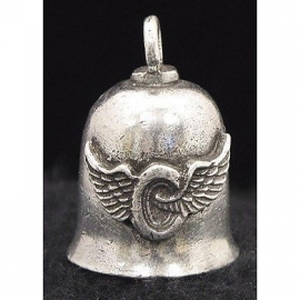 Gremlin Bell - Guardian Bell - Winged Wheel - USA