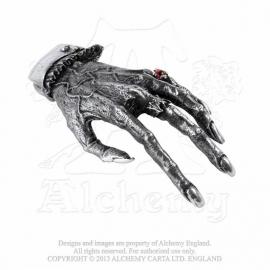 Alchemy - Belt Buckle - Nosferatu's Hand