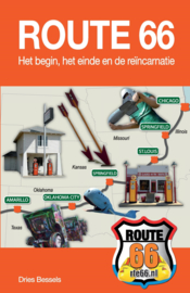 Route 66 - Dutch travelguide - including all the history of this famous road.