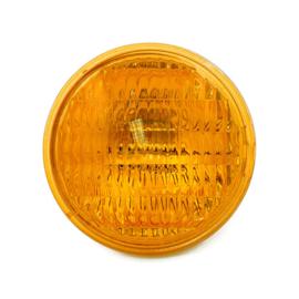 Amber - 4-1/2 INCH SEALED BEAM UNIT 12-V