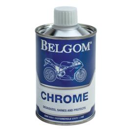 Belgom - Chroom / Chrome 250cc