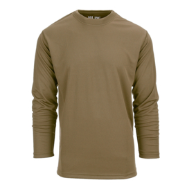TACTICAL LONG SLEEVE SHIRT QUICK DRY (4 colors)