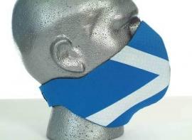 Bandero Face Mask - BraveHeart - Original